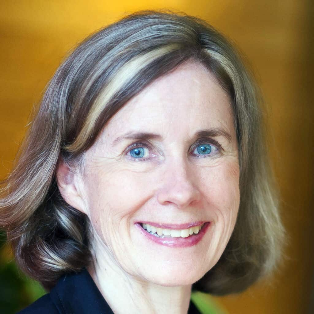 Catherine Bushnell, PhD
