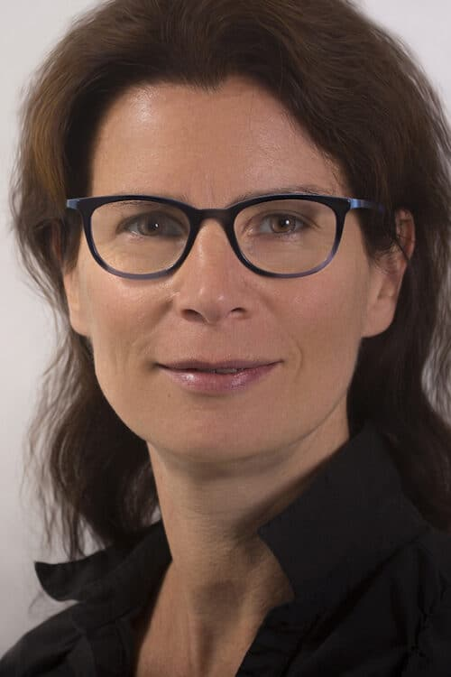 ESTHER POGATZKI-ZAHN, Prof. Dr. med.