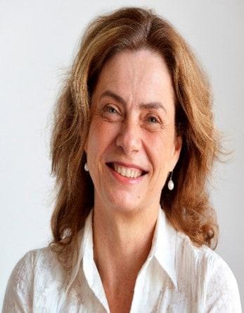 FIONA BLYTH, PhD