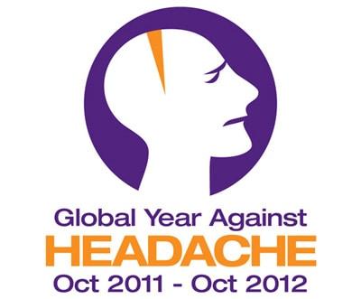 2011-2021 Global Year Against Headache