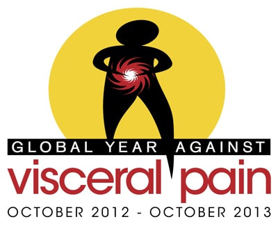2012-2013 Global Year Against Visceral Pain
