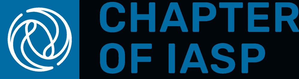IASP Chapters logo