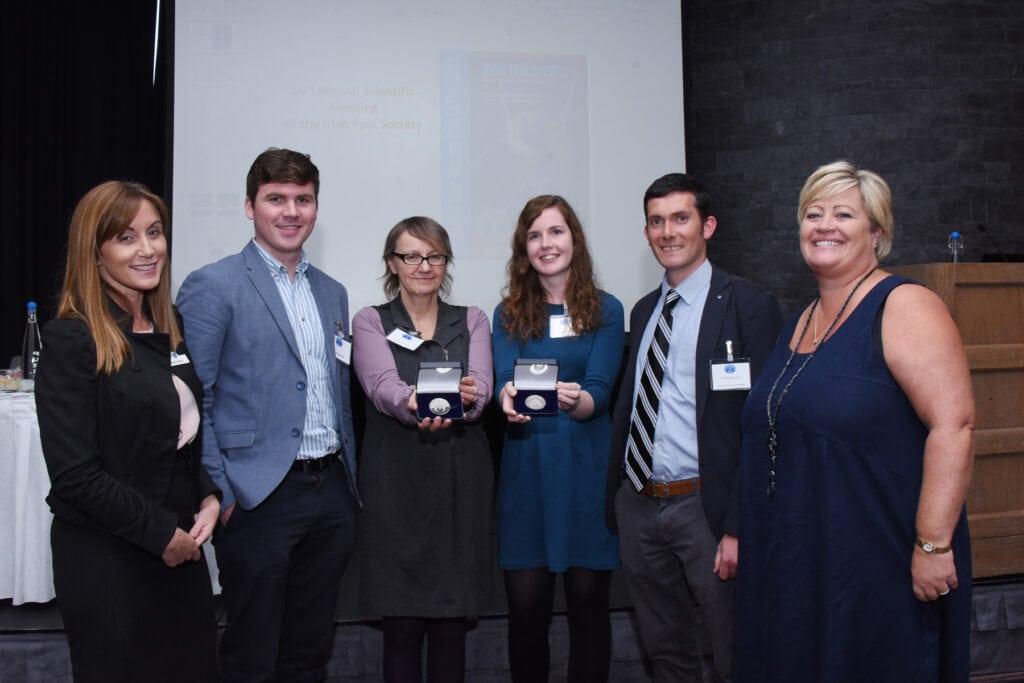IPS Award Winners
