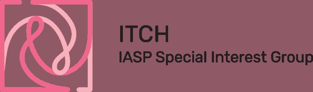 Itch SIG Logo