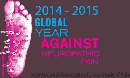 2014-2015 Global Year Against Neuropathic Pain