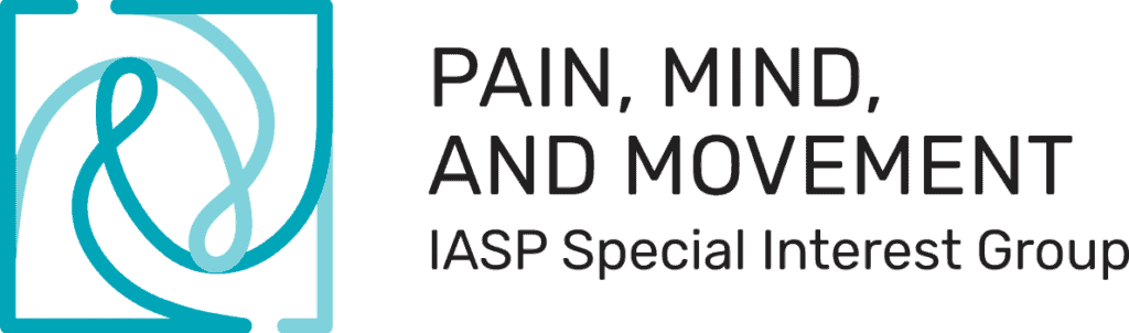 Pain, Mind and Movement SIG Logo