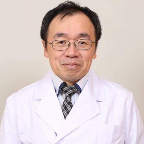 Professor, Takahiro Ushida