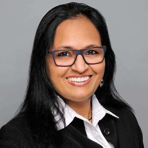 SUSHMA BHATNAGAR, MD, MSc