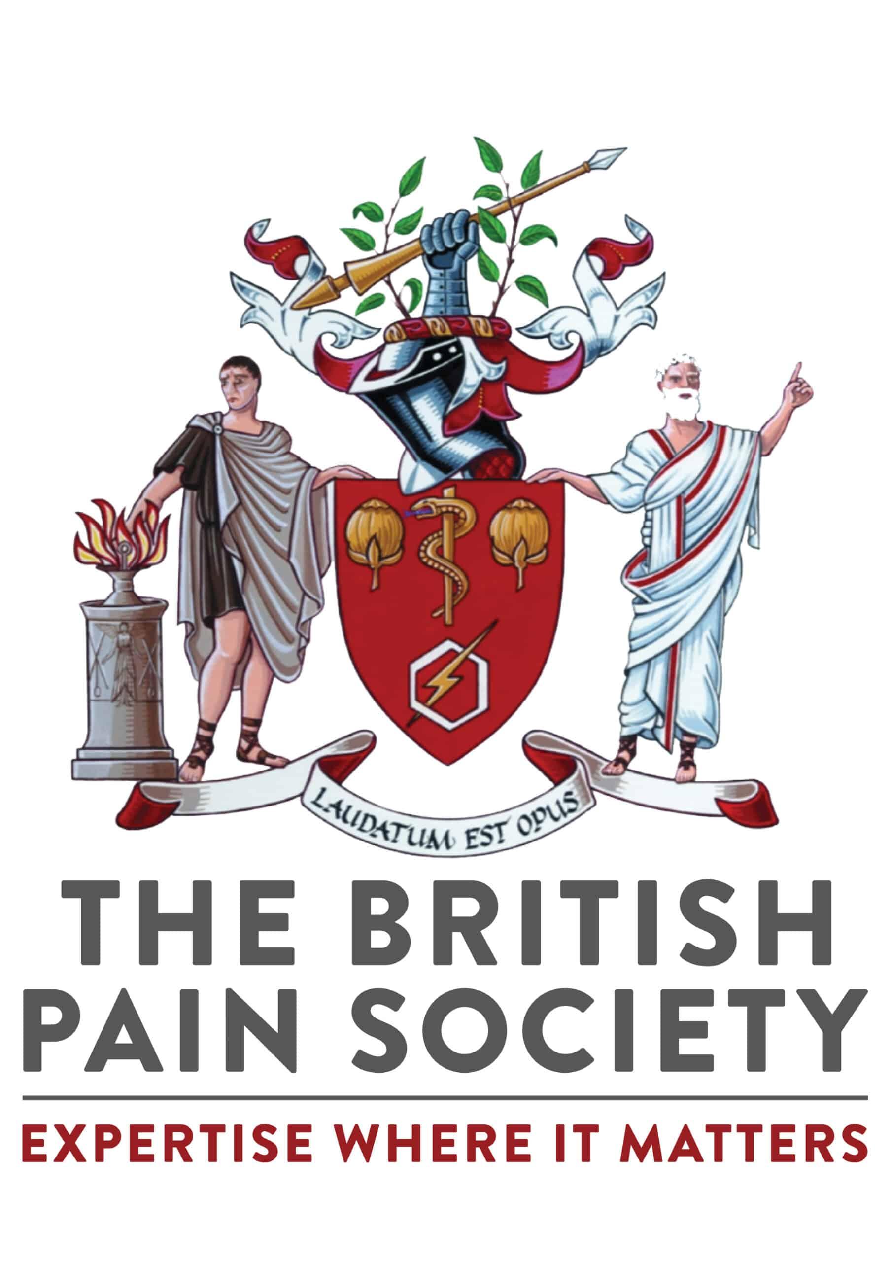 The British Pain Society