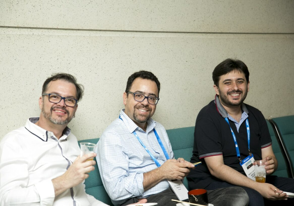IASP Members