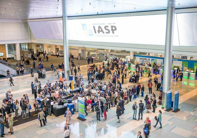 IASP Event