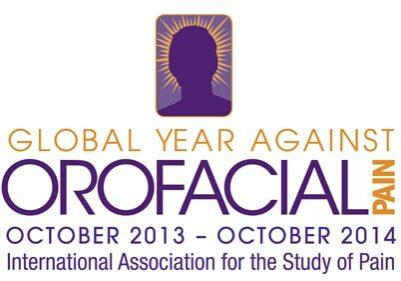2013-2014 Global Year Against Orofacial Pain