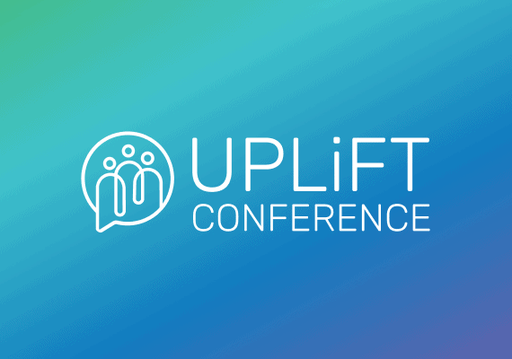 Uplift Conference Image