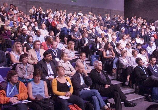 IASP | Plenary Session